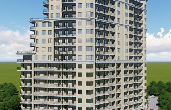 Жилой комплекс ЖК Милос, фото номер 6